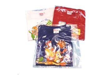 Immagine di T-shirt personalizzata Sardegna bimbo/a tg.4-5 anni