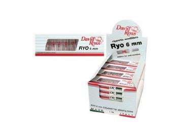 Immagine di Microbocchino slim 6mm box 24pz