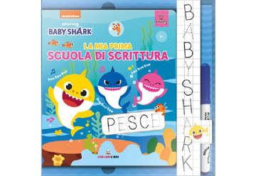 Immagine di Baby Shark - La mia prima scuola di scrittura