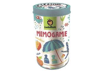 Immagine di Memory memogame Seasons 50pz