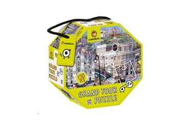 Immagine di Puzzle Grand Tour - Milano 150pz