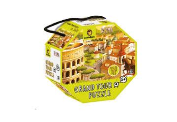 Immagine di Puzzle Grand Tour - Roma 150pz