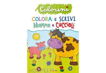 Immagine di Colorini - Mamme e cuccioli
