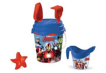 Immagine di Set mare Avengers