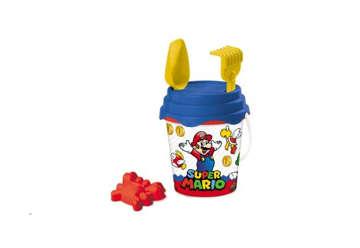 Immagine di Set mare Super Mario