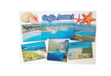 Immagine di Cartolina Golfo Aranci