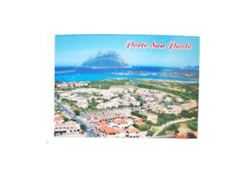 Immagine di Cartolina Porto San Paolo