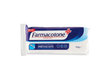 Immagine di Farmacotone cotone idrofilo 100gr