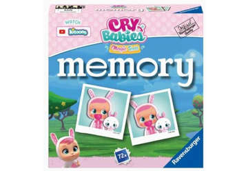 Immagine di Memory Cry Babies