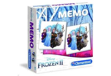 Immagine di Memomory games - Frozen 2