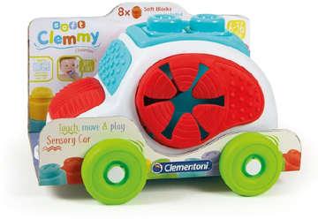 Immagine di Nuovo veicolo Clemmy