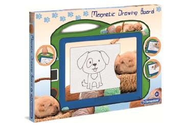 Immagine di Lavagna magnetica big puppies