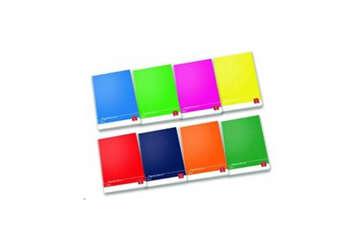Immagine di Quaderno A4 Pigna colours quadretti 4M