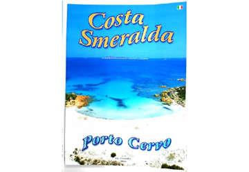 Immagine di Volume Costa Smeralda in italiano