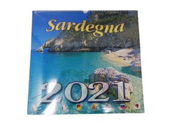 Immagine di Calendario Grande 2021
