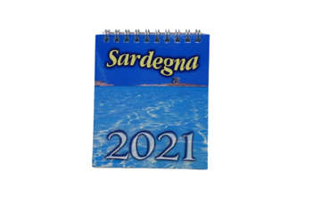 Immagine di Calendario Medio 2021