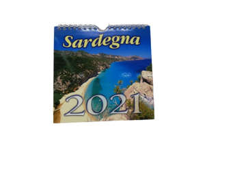 Immagine di Calendario Piccolo 2021