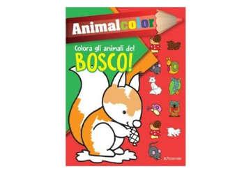 Immagine di Animalcolor - Bosco!