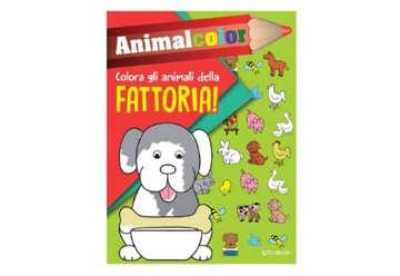 Immagine di Animalcolor - Fattoria!