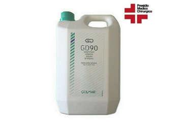 Immagine di GD90 disinfettante germicida virucida 3L