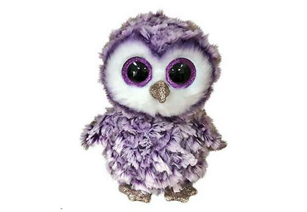 Immagine di TY Beanie boos 28cm Moonlight