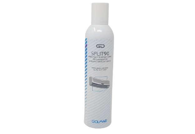 Immagine di Split90 Disinfettante per climatizzatori-scarpe-tessuti-superfici 400ml