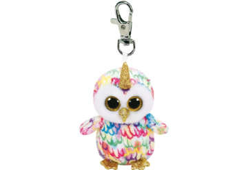 Immagine di Ty Beanie boos clips Enchanted