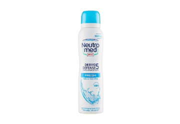 Immagine di Neutromed deodorante fresh 150ml