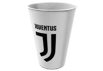 Immagine di Bicchiere Juventus 260ml