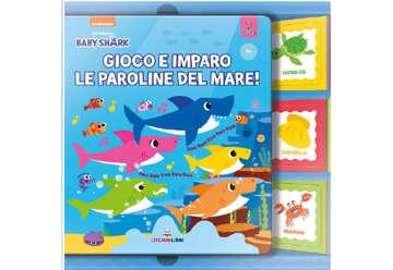 Immagine di Baby Shark - Gioco e imparo le parole del mare