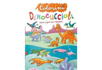 Immagine di Colorini - Dinocuccioli