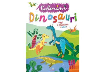 Immagine di Colorini - Dinosauri