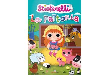 Immagine di Stickerelli - La Fattoria