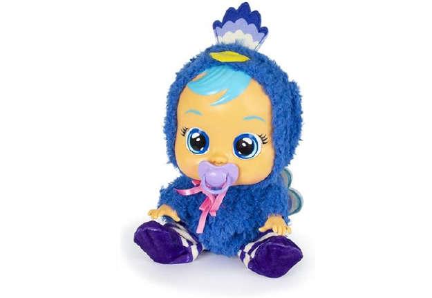 Immagine di Cry Babies Wandy