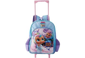 Immagine di Cry Babies Zaino con trolley