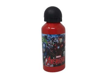 Immagine di Avengers borraccia in alluminio
