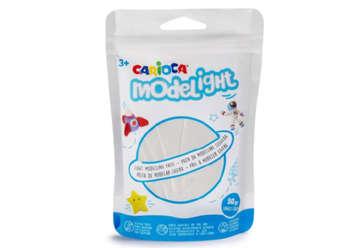 Immagine di Pasta Modelight Bianco Maxi 50 gr