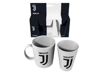 Immagine di Set tazza e bicchiere Juventus