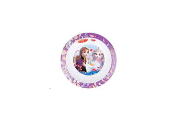Immagine di Frozen piatto fondo 20cm microonde