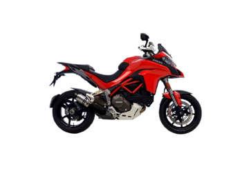 Immagine di Maisto- Ducati Multistrada 1200S scala 1:18