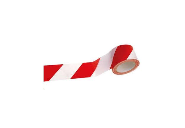 Immagine di Scotch Special security bianco-rosso 50/50