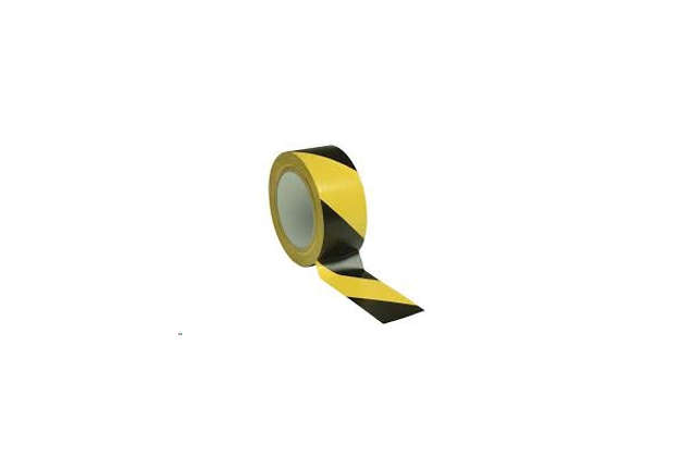 Immagine di Scotch Special security giallo-nero 50/50