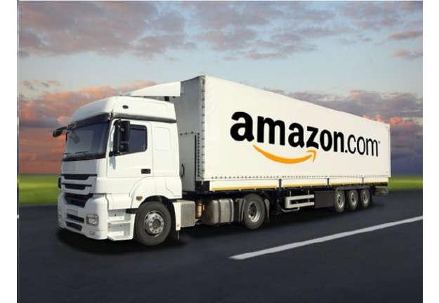 Immagine di Trasporto Amazon