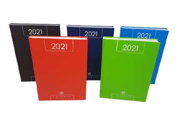 Immagine di Agenda 2021 Intempo 21x15x1.5