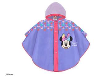 Immagine di Poncho pioggia Perletti Minnie