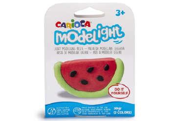 Immagine di Pasta da modellare Modelight Anguria 30gr