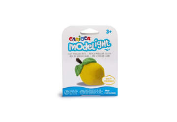 Immagine di Pasta da modellare Modelight Limone 30gr