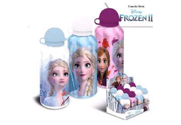 Immagine di Borraccia Frozen II in alluminio