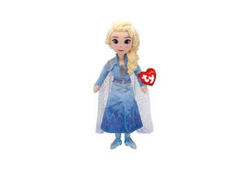 Immagine di Ty Frozen II Elsa 33cm con suono