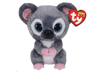 Immagine di Ty Beanie boos 15 cm Katy Koala